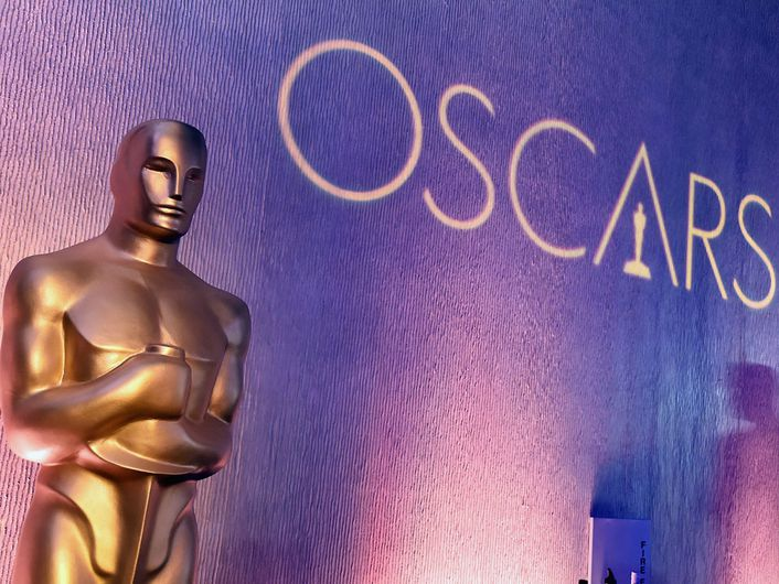 Premios Óscar 2017:  la 'red carpet'