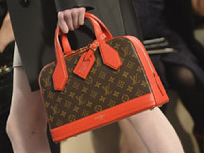 Louis Vuitton: el debut de Ghesquière