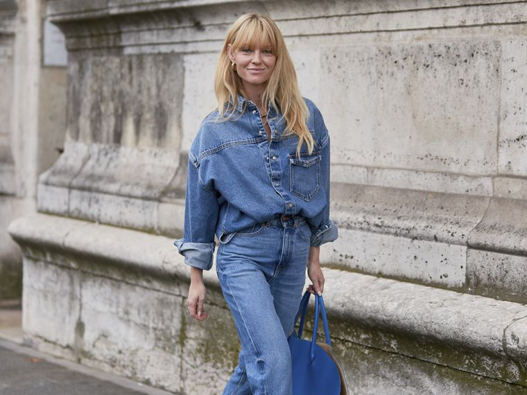 Tendencia denim