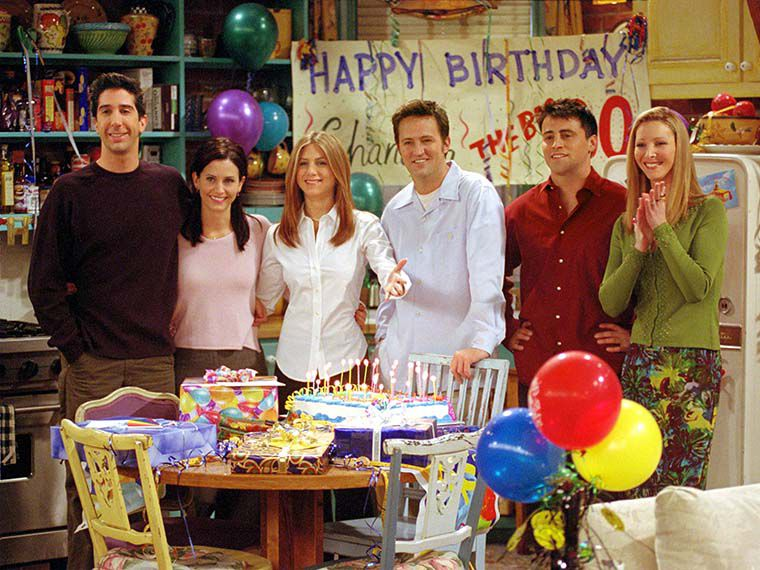 friends especial hbo