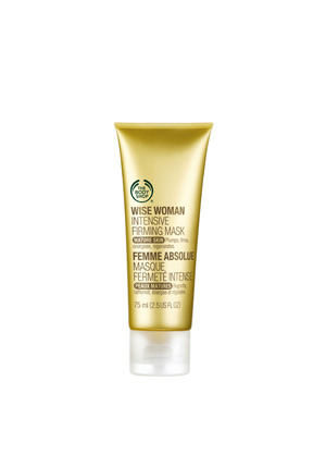 Body Shop soja