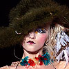 galliano paris fashion week