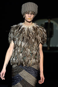 Desfile Cibeles Madrid Fashion Week: Duyos
