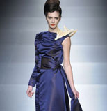 Desfile Cibeles  Madrid Fashion Week: Antonio Alvarado