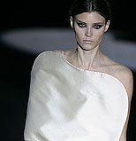 Desfile Cibeles  Madrid Fashion Week: Amaya Arzuaga