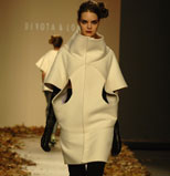 Desfile Cibeles  Madrid Fashion Week: Devota&Lomba