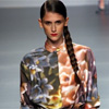 Delgado Buil Cibeles Madrid Fashion Week
