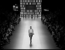 Calendario Mercedes-Benz Fashion Week Madrid septiembre 2013
