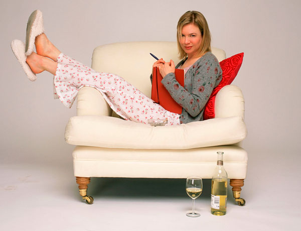 Los 10 don'ts que le debemos a Bridget Jones