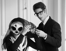 ¿Yves Saint Laurent o Pierre Niney?