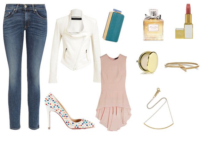Look para un brunch perfecto