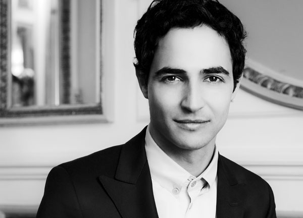 Zac Posen, nuevo director creativo de Brooks Brothers