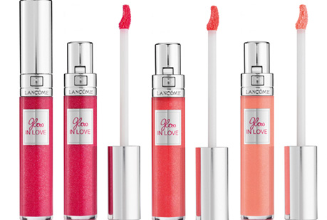 Test de belleza: Gloss in Love
