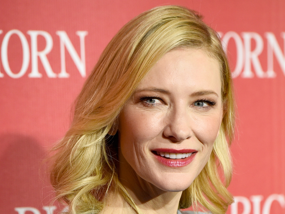 Imparable Cate