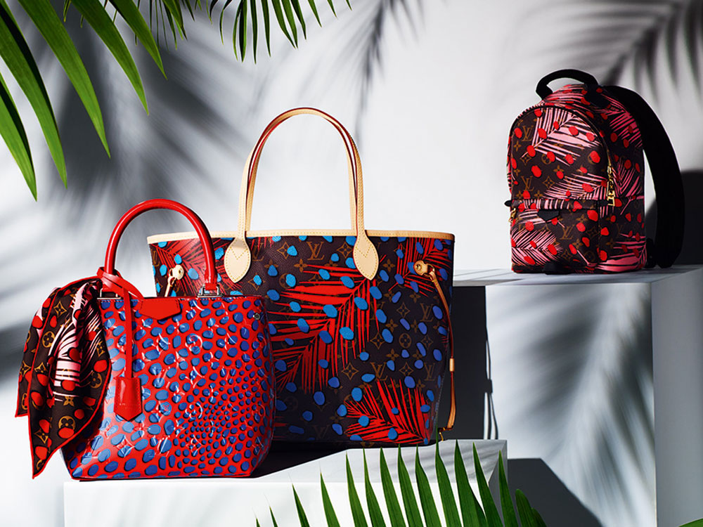 Louis Vuitton presenta su nuevo servicio 'Click & Collect'