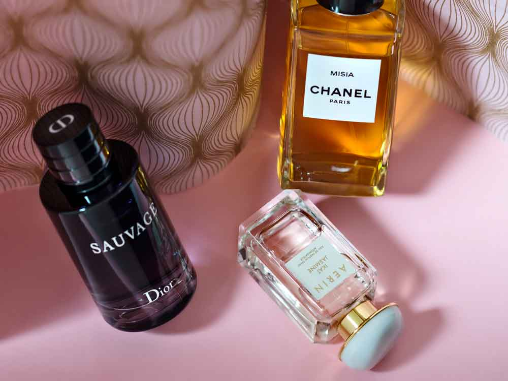 Prix International du Parfum: los 5 elegidos