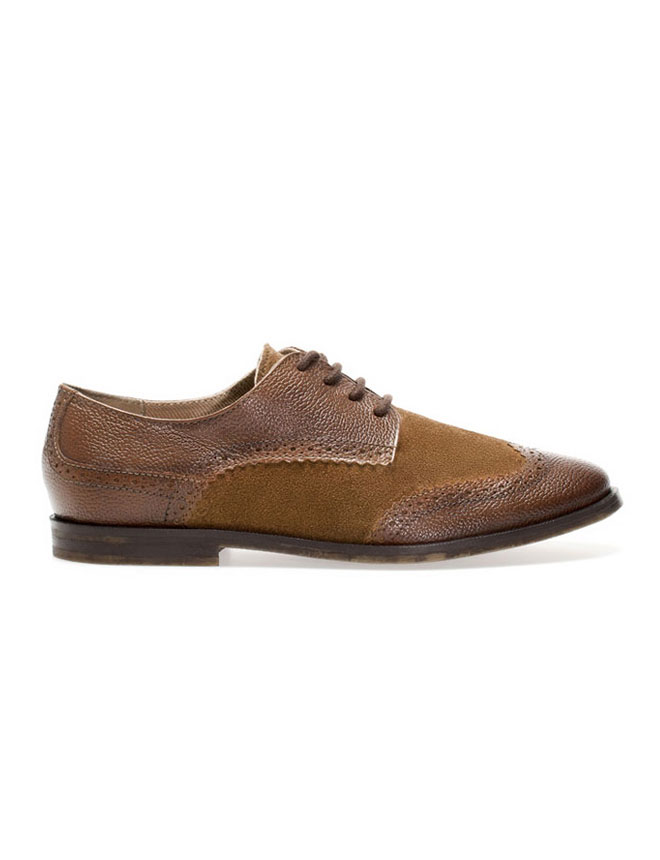 Zapatos masculinos tu mejor elecci n pull and bear for Tu mejor eleccion anotarse