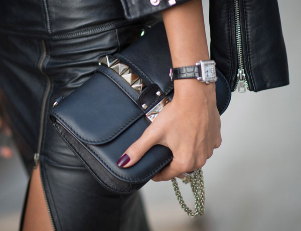 Los it bags que verás en una fashion week