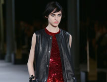 Saint Laurent:rock de los 60