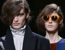 Dries Van Noten: color