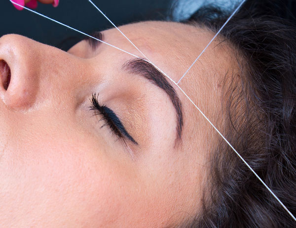Cejas: tipos y manual de uso