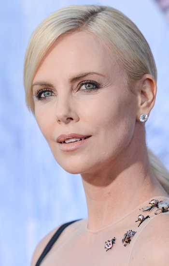 Charlize Theron (2016)