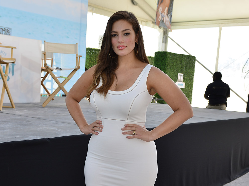 El año de Ashley Graham