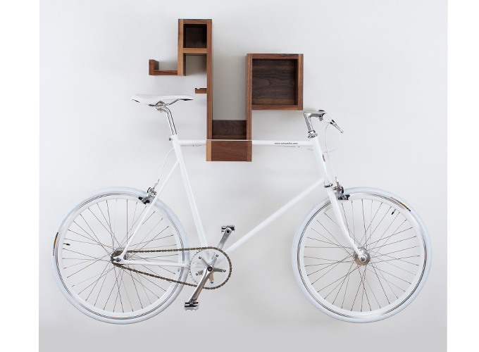 Decorar con bicis