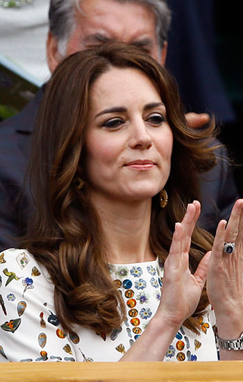 Kate Middleton - Final