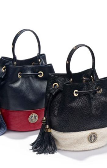 Bolsos repletos de estilo
