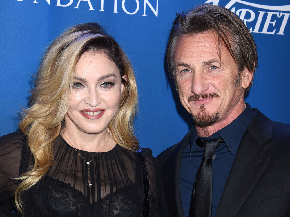 Sean Penn, el conquistador de Hollywood