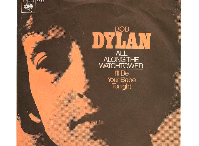 'All Along the Watchtower' (1967)