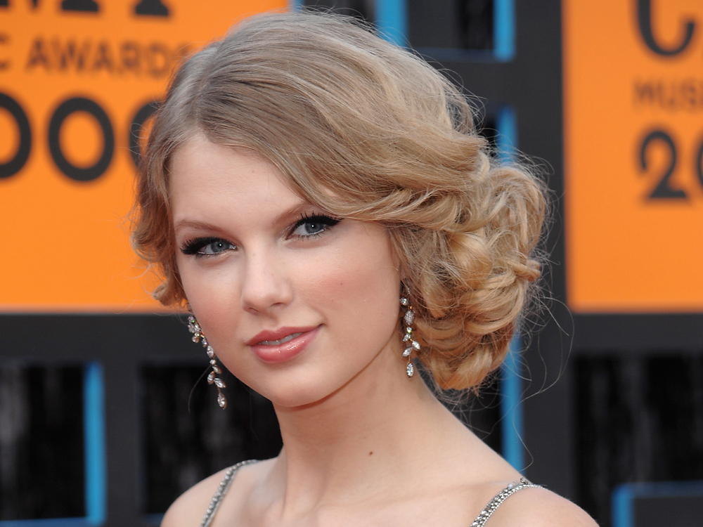 Taylor Swift, de country girl a diva pop