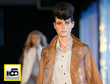 Diesel en New York Fashion Week