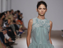 El desfile de The Second Skin & Co. en SGMFShow