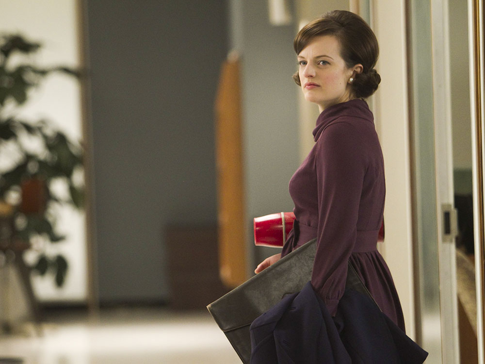 ¿Quieres ser Peggy Olson?