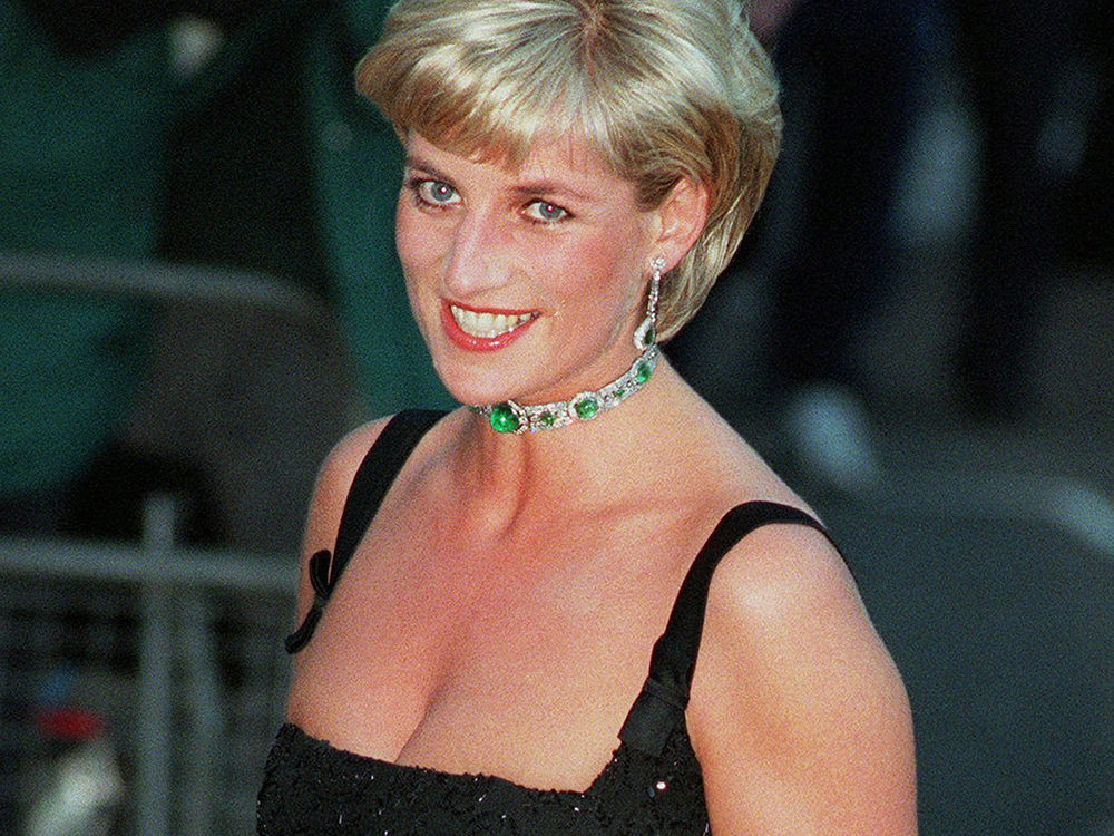 Vídeo:Lady Di, una 'it girl' sin saberlo