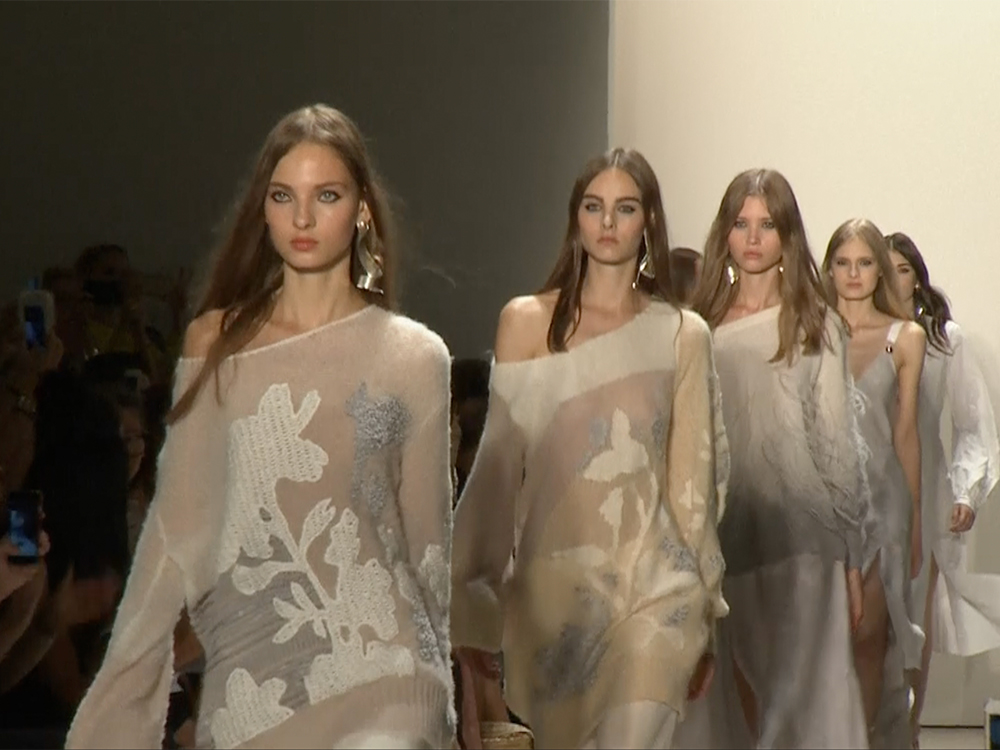 Vídeo:Prabal Gurung inspira a las 'it girls'