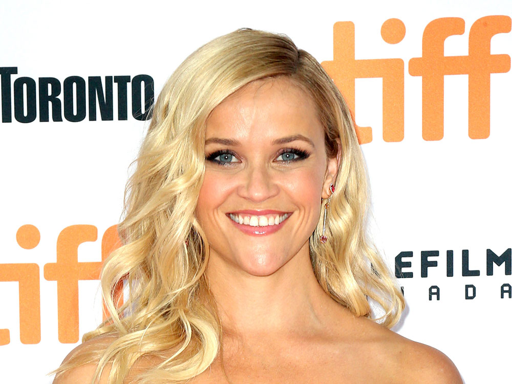 24 horas con Reese Witherspoon y Taylor Swift